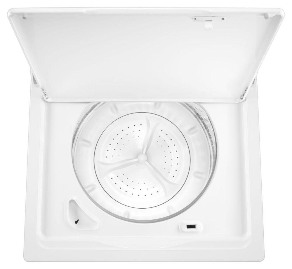 Laveuse à chargement vertical de 4,3 pi cu - WTW4915EW