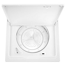 haier hlp24e. 4.3 cu. ft. high-efficiency top load washer with quick wash cycle in haier hlp24e