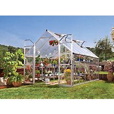 Balance 8 ft. x 12 ft. Greenhouse