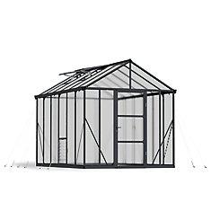 Glory 8 ft. x 12 ft. Heavy Duty Greenhouse