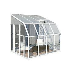 Rion 8 ft. x 8 ft. Sun Room