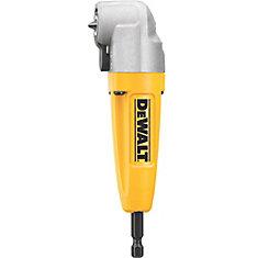 DEWALT Right Angle Drill Adapter-DWARA50 - The Home Depot