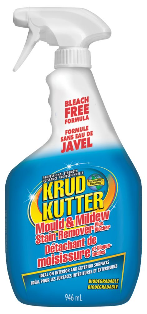 Krud Kutter Mould & Mildew Remover Spray