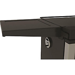 Smoker Side Shelf for 2nd Generation Smokers