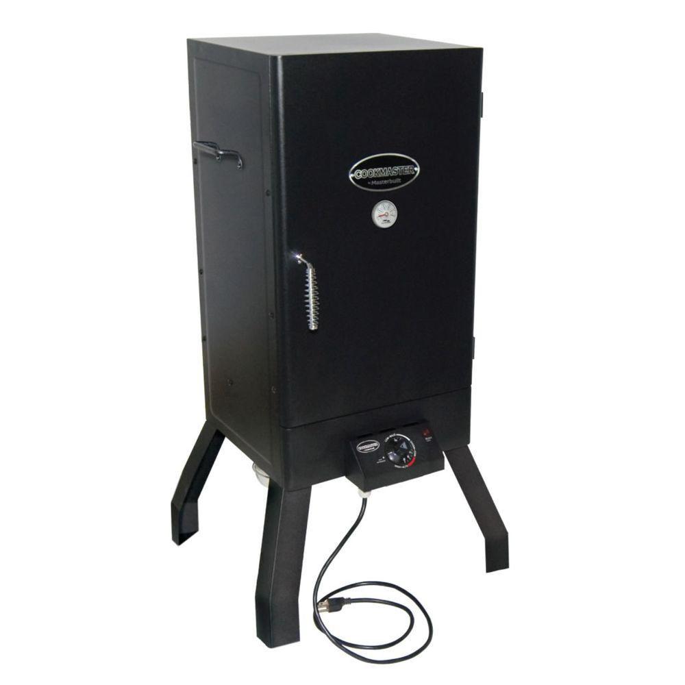 Cookmaster Electric Smoker