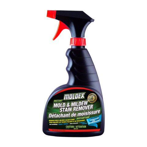 Moldex Instant Mold & Mildew Stain Remover