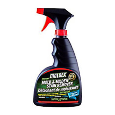 Instant Mold & Mildew Stain Remover