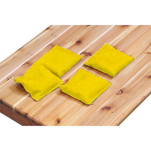 Gold Bean Bags (4-Pack)