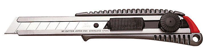 Metal Grip and Ratchet Wheel Locking System