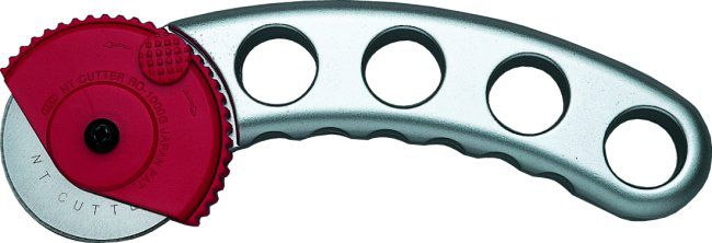 NT 45 mm Rolling Cutter with Metal Handle.