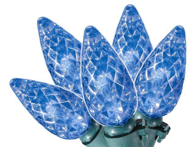 LED C6 70L Blue