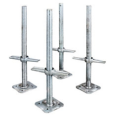 24-inch Levelling Jack (4-Pack)