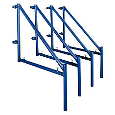 32-inch Outrigger for Exterior Scaffold (4-Pack)