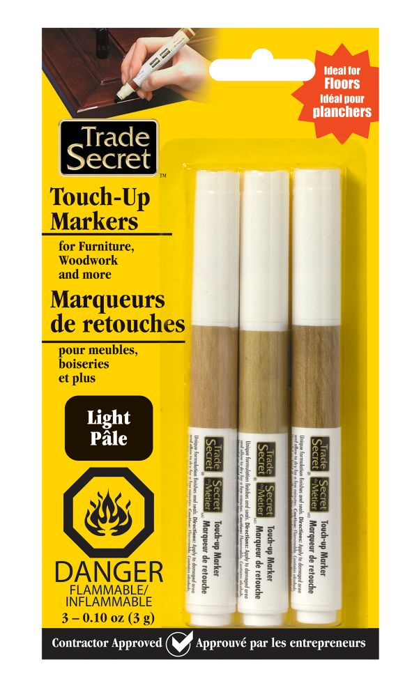 Touch-Up Marker - Light - Set of 3 (S)