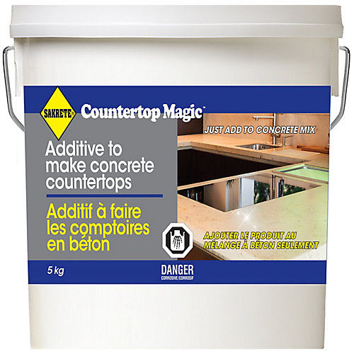 SAKRETE Countertop Magic, 5 KG