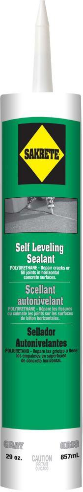 Self Leveling Sealant, 857 ML