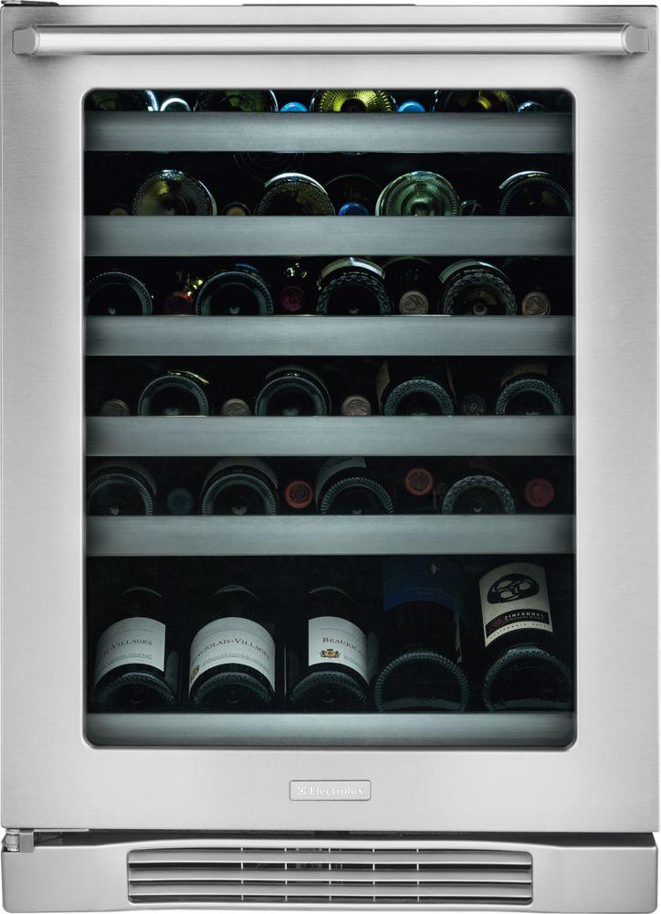 Wine Cooler - Left-Hand Swing - EI24WL10QS