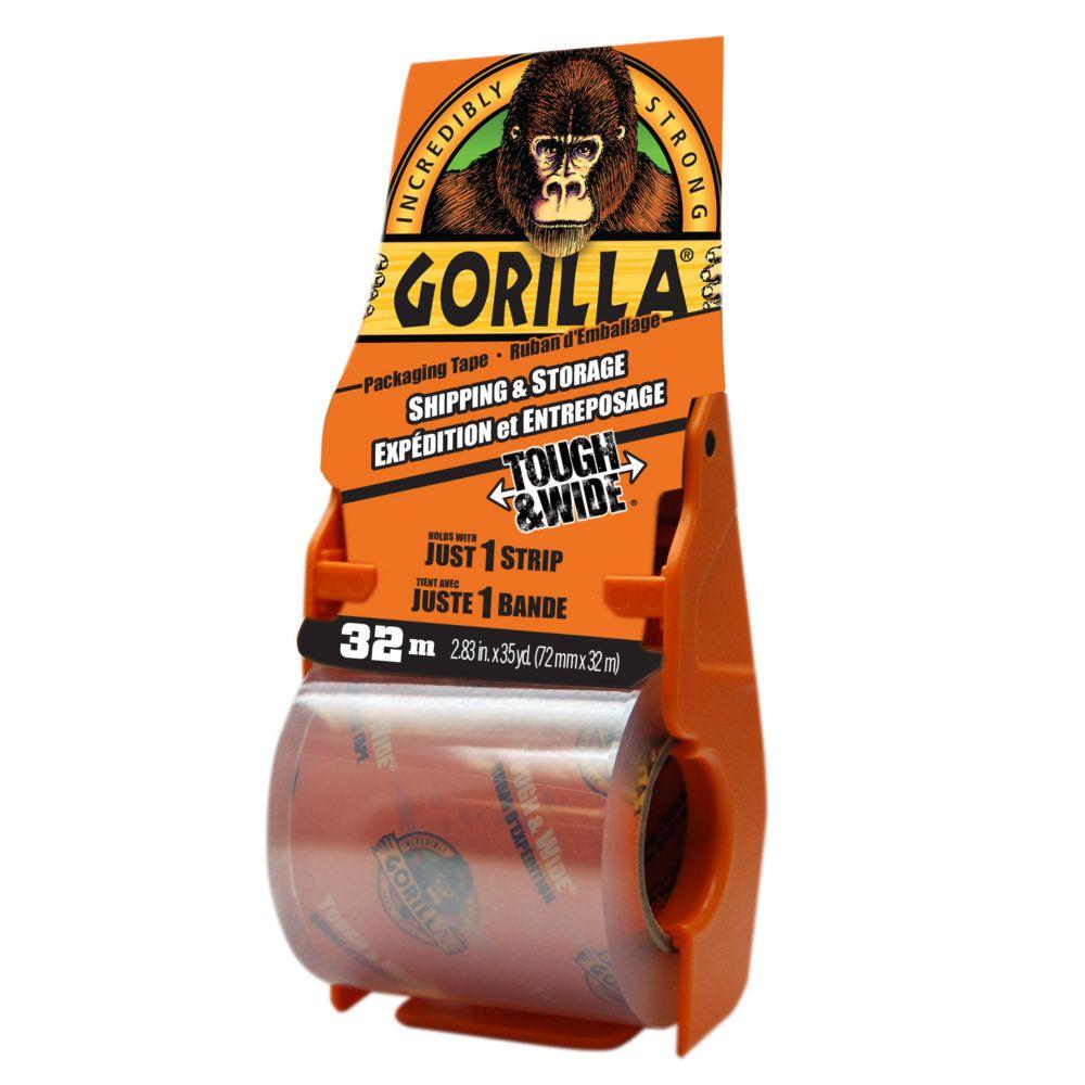 35yd Gorilla Packaging Tape