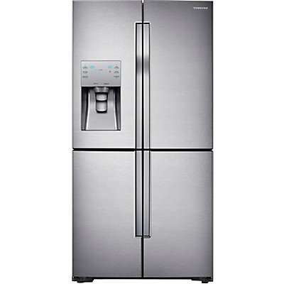 Samsung 225 Cu Ft 4 Door French Door Refrigerator With Wide Water