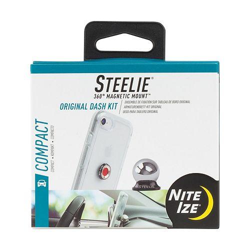 Nite Ize Trousse de support pour vhicule Steelie