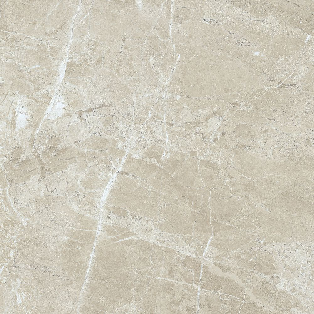 Enigma 13 X13 Marble Ivory Hd Porcelain Tile Sqft Case The Home Depot Canada
