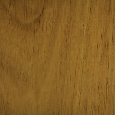 Échantillon - Plancher, bois massif, acacia naturel