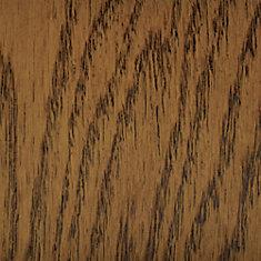 Chestnut Oak Hardwood Flooring (Sample)