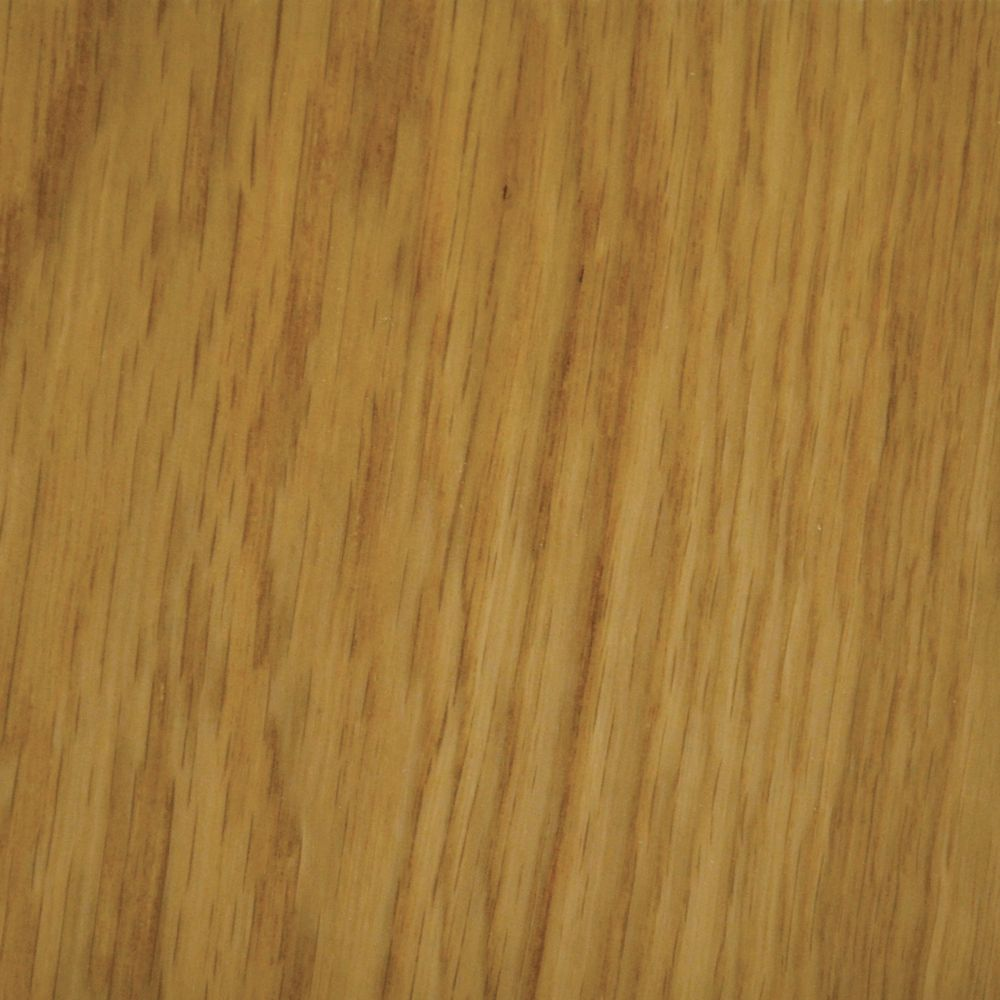 Power dekor natural oak hardwood flooring sample the for Natura oak flooring