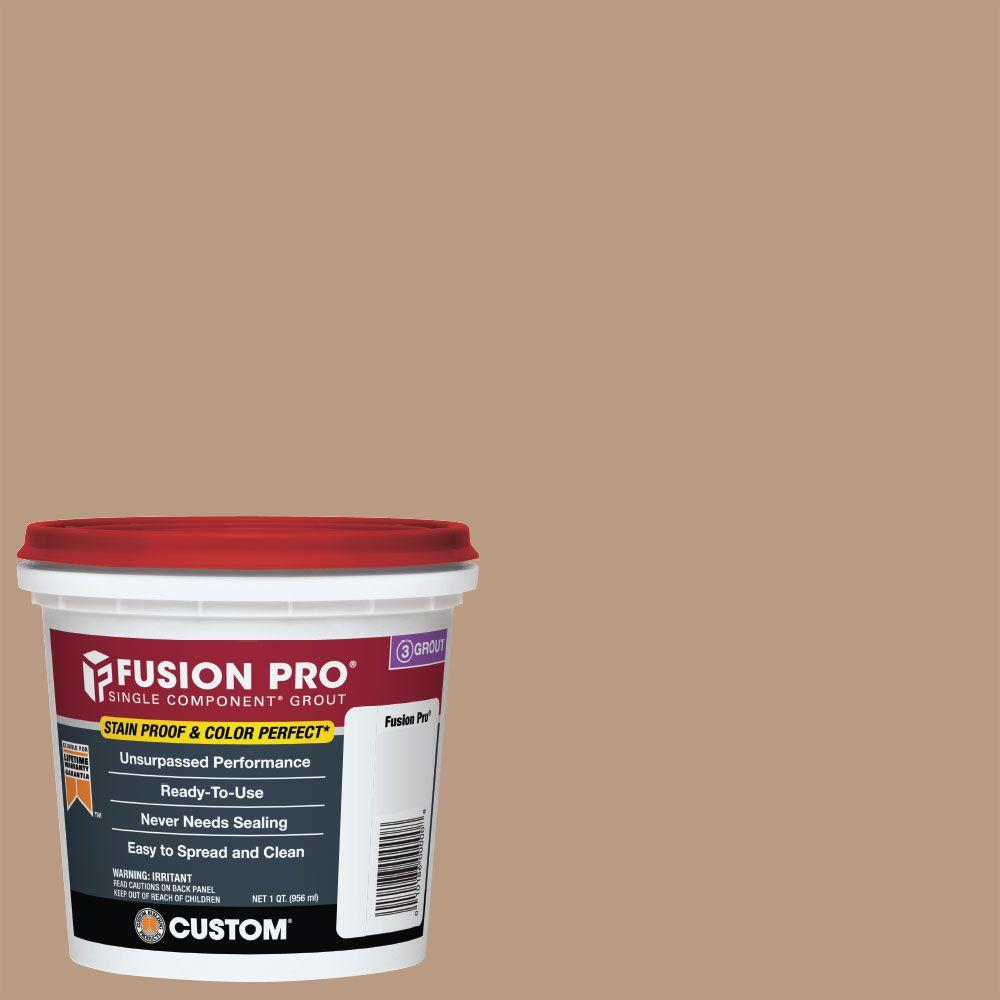 #180 Sandstone Fusion Pro 1 qt. CFP180QT-4 Canada Discount