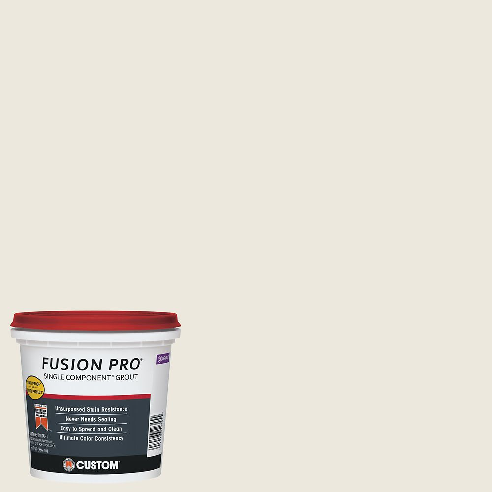 Fusion  Pro 0,94 l No 381 Blanc éclatant