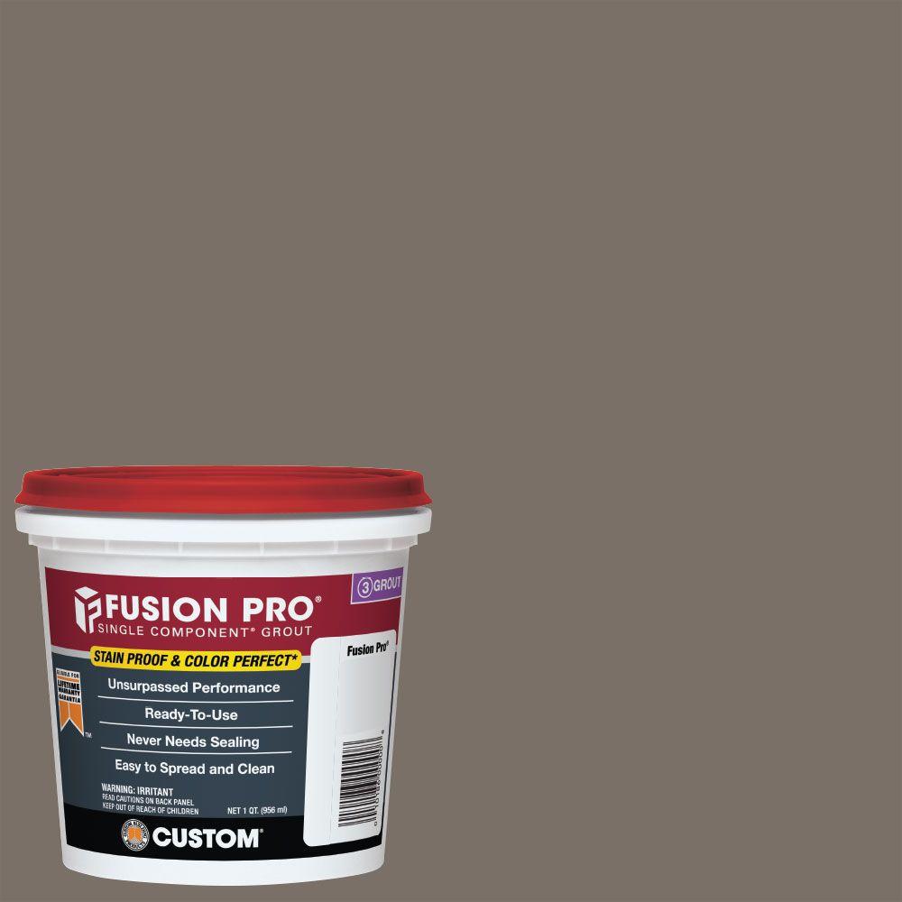 #185 New Taupe Fusion Pro 1 qt. CFP185QT-4 Canada Discount