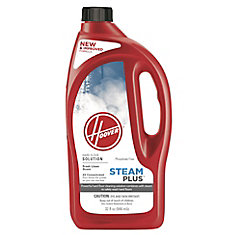 Steam Plus Hard Floor Solution, 32 oz