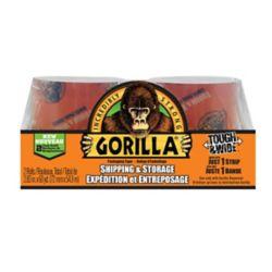 Gorilla 30yd Gorilla Packaging Tape Re-Fill
