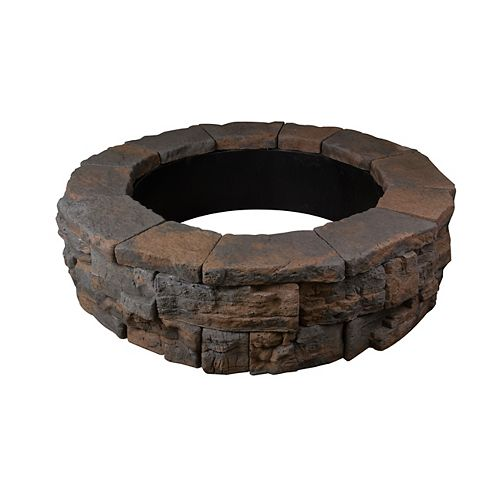 Belvedere Firepit Belvedere Copper Canyon Fire Pit