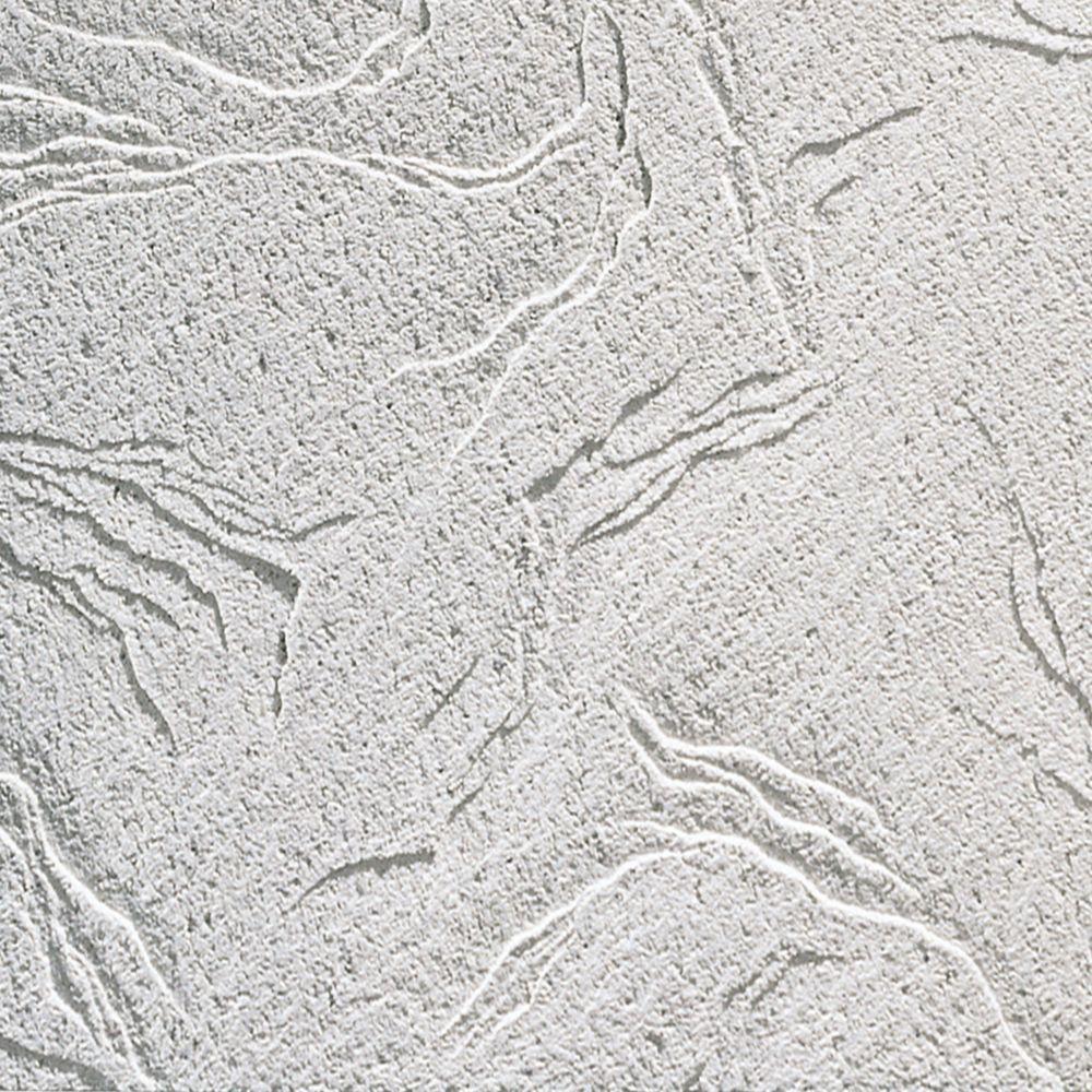 CGC Sandrift R808 Acoustical Ceiling Tiles, 2 Feet  x 2 Feet  x 3/4 Inch , Shadow line Edge
