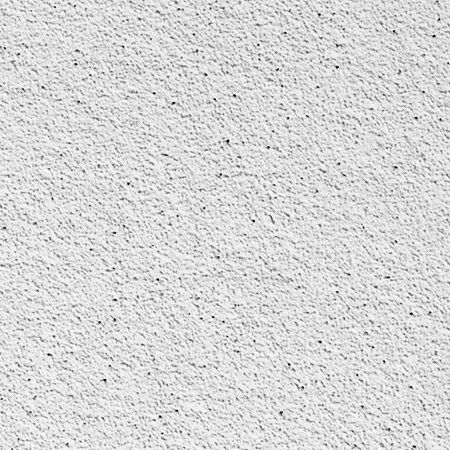 CGC Majestic R5221 Acoustical Ceiling Tiles, 2 Feet  x 2 Feet  x 5/8 Inch , Shadow line Tapered E...