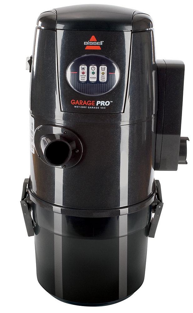 Garage Pro Wet/Dry Vac