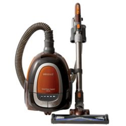 Bissell Hard Floor Expert Deluxe Bagless Canister Vacuum