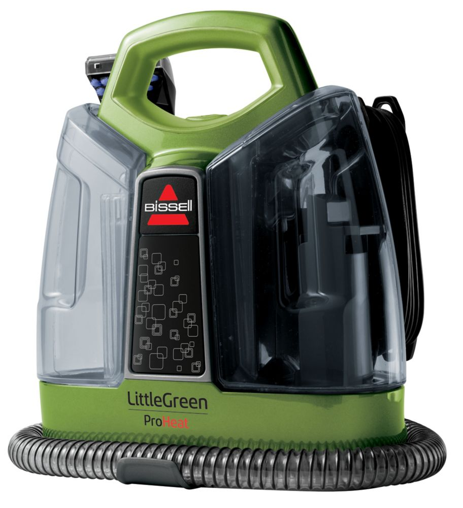Little Green ProHeat Portable Spot Cleaner