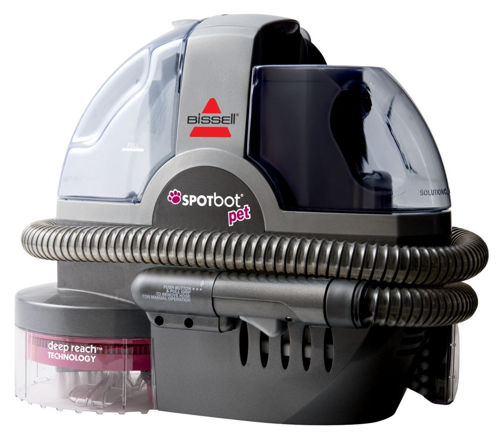 Bissell SpotBot Pet Portable Handsfree Spot & Stain Cleaner