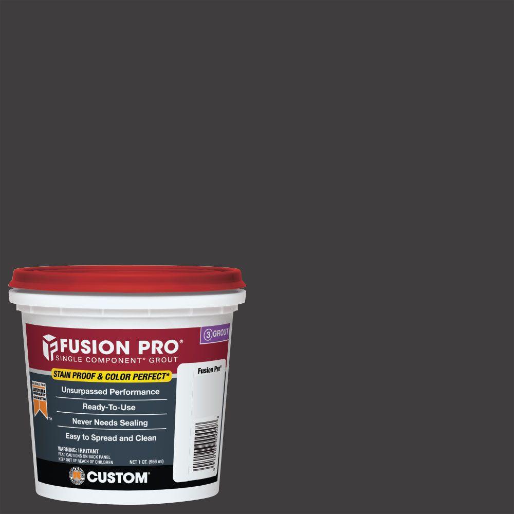 Fusion  Pro 0,94 l No 60 Charbon