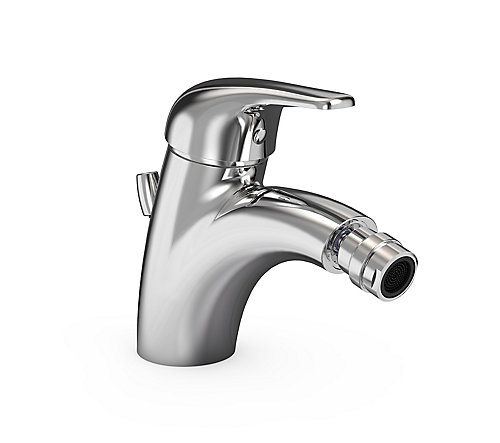 JALO Single-Hole Bidet Faucet in Chrome | The Home Depot Canada