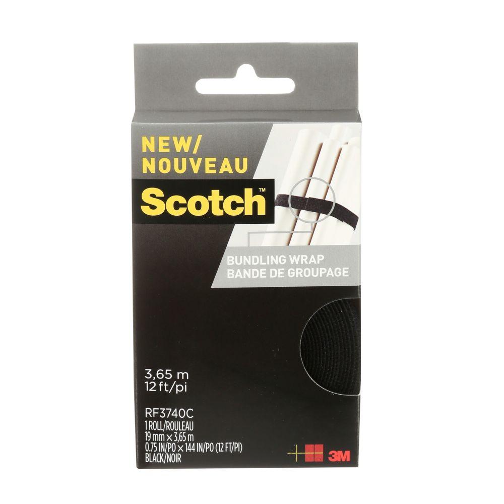Scotch Bundling Wrap, Back