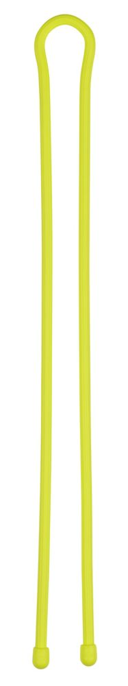 Gear Tie 32 Inch. 2pk Neon Yellow