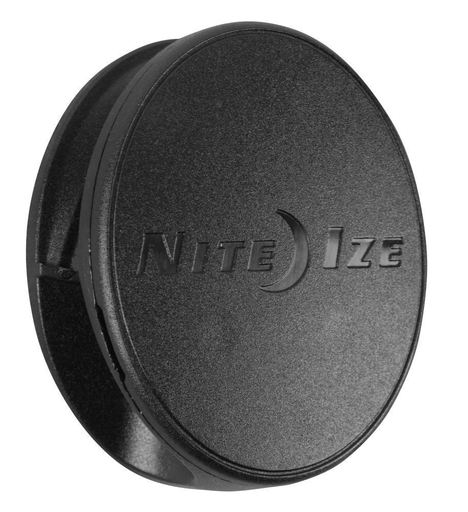 Nite Ize Gear Tie Mounting Dock 4pk Small