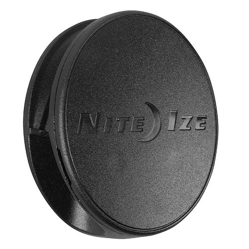 Nite Ize Gear Tie Mounting Dock (4-Pack) Small