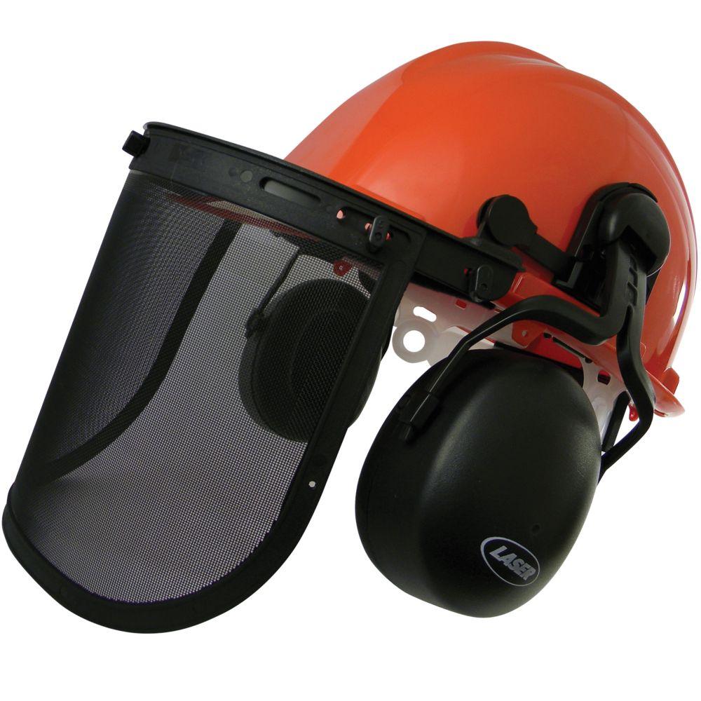 Chainsaw Safety Helmet