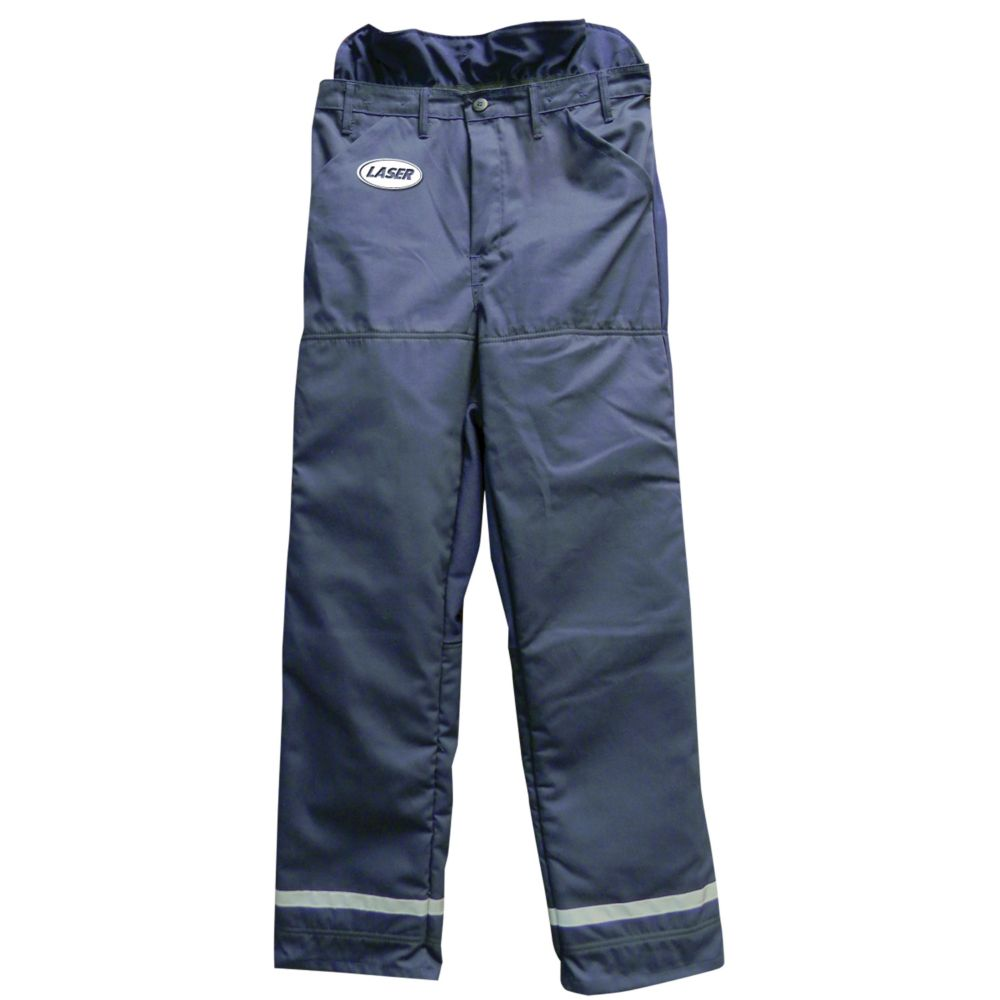 Safety Pants  36 Inch-38 Inch Pro