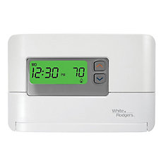 WR 5-1-1 Day Programmable Thermostat