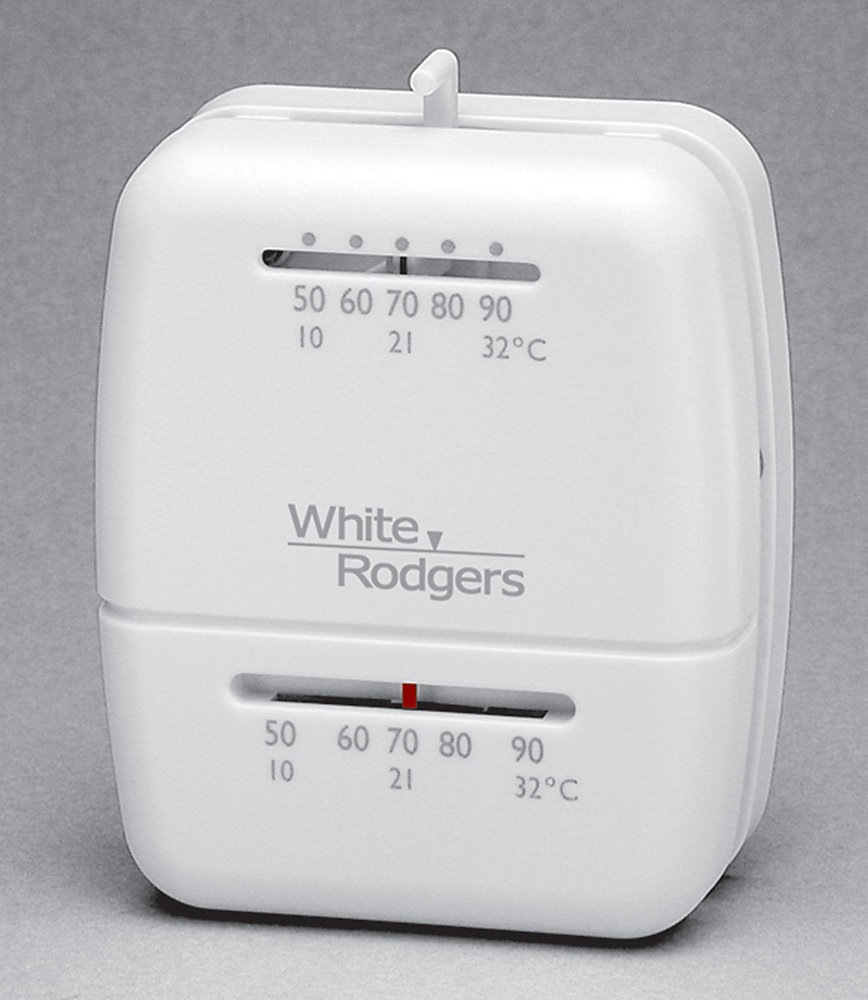 WR Heat Only Mercury Free Thermostat